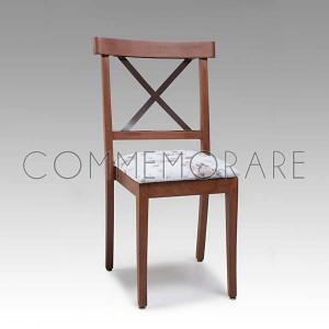 Cadeira Marrone