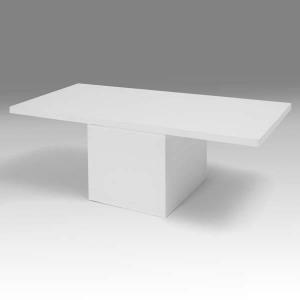 Mesa Lounge Sicilia Branca