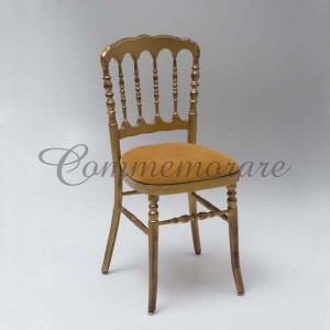 Cadeira Gabbana