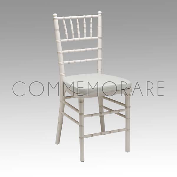 Cadeira Dolce Marfim