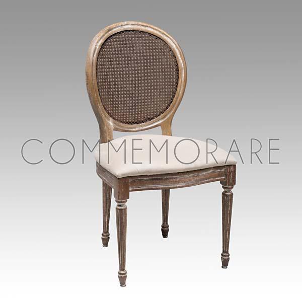 Cadeira Donatella Trentino