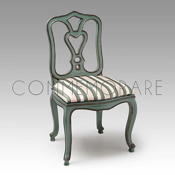 Cadeira Gucci Verde