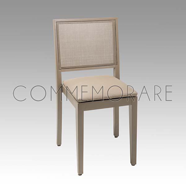 Cadeira Arezzo Fendi